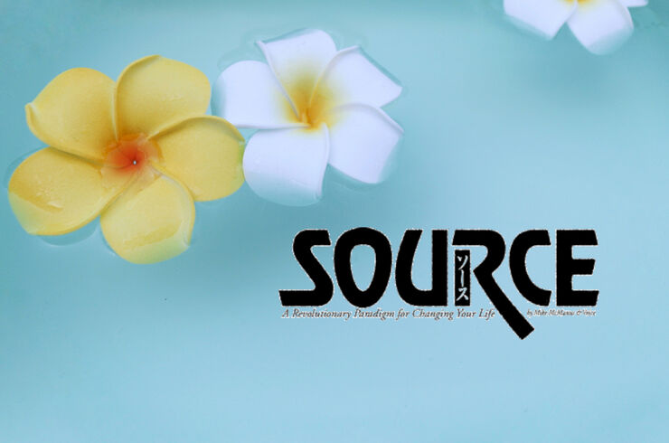 Flower+Source